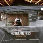 mobile food catering and Covid